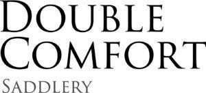 Double Comfort Saddlery LOGO